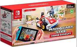 Mario Kart Live: Home Circuit - Mario [NSW] (D/F/I) comme un jeu Nintendo Switch