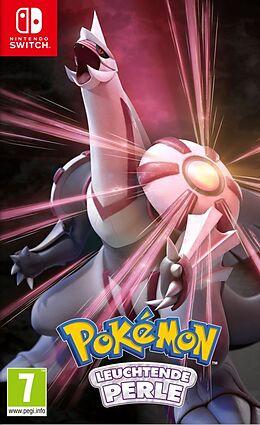 Pokémon Leuchtende Perle [NSW] (D/F/I) comme un jeu Nintendo Switch