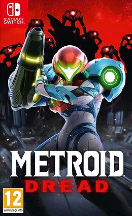 Metroid Dread [NSW] (D/F/I) als Nintendo Switch-Spiel
