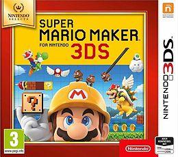 Nintendo Selects: Super Mario Maker for Nintendo 3DS [3DS] (D) als Nintendo 3DS-Spiel