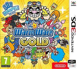 Wario Ware Gold [3DS] (D) als Nintendo 3DS-Spiel