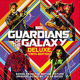 Guardians Of The Galaxy (Deluxe Edt.2LP)