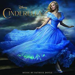 Ost, doyle,Patrick CD Cinderella (2015)