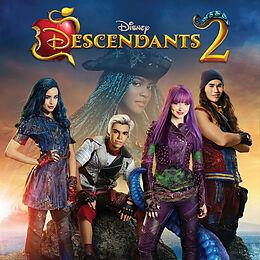 OST, VARIOUS CD Descendants 2
