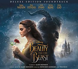 OST, VARIOUS CD Beauty And The Beast (limited Deluxe Edition)