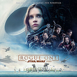 Star Wars CD Rogue One: A Star Wars Story (filmhorspiel)