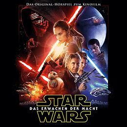Star Wars CD Star Wars: Das Erwachen Der Macht (filmhorspiel)