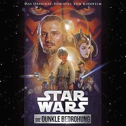 Star Wars CD Star Wars: Die Dunkle Bedrohung (filmhorspiel)
