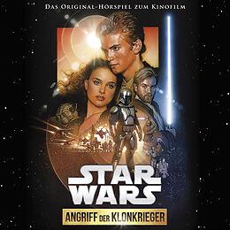 Star Wars CD Star Wars: Angriff Der Klonkrieger (filmhorspiel)