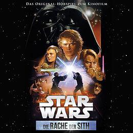 Star Wars CD Star Wars: Die Rache Der Sith (filmhorspiel)