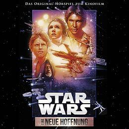 Star Wars CD Star Wars: Eine Neue Hoffnung (filmhorspiel)