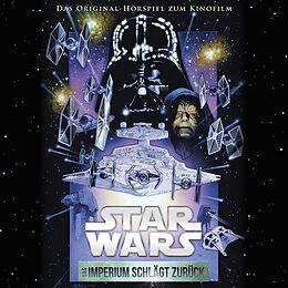 Star Wars CD Star Wars: Das Imperium Schlagt Zuruck (horspiel)