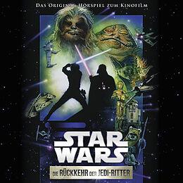Star Wars CD Star Wars: Die Ruckkehr Der Jedi-ritter (horspiel)