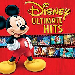 Various Vinyl Disney Ultimate Hits