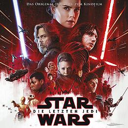 Star Wars CD Star Wars: Die Letzten Jedi (filmhorspiel)