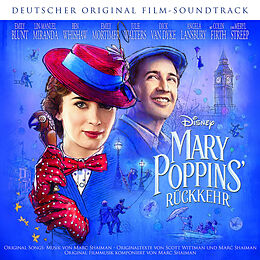 OST, VARIOUS CD Mary Poppins Ruckkehr