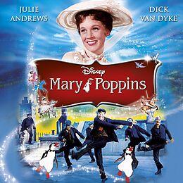 OST/VARIOUS Vinyl MARY POPPINS