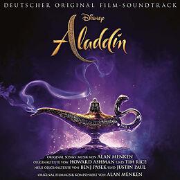 OST, VARIOUS CD Aladdin (deutsche Version)