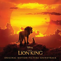 OST, VARIOUS CD The Lion King