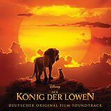 Vaiana – Deutscher Original Film-Soundtrack Songs