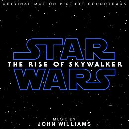 Film Soundtrack CD Star Wars: The Rise Of Skywalker