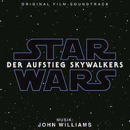 John OST/Williams CD Star Wars: Der Aufstieg Skywalkers