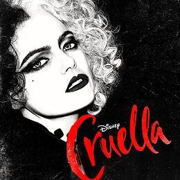 Various Artists CD Cruella (original Motion Picture Soundtrack)