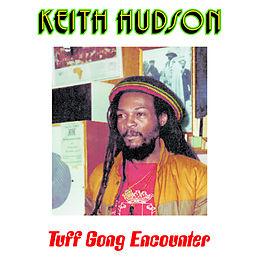 Hudson,Keith Vinyl Tuff Gong Encounter