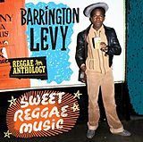 Sweet Reggae Music: Reggae Anthology