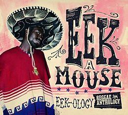 Eek-A-Mouse Vinyl Eek-Ology: Reggae Anthology
