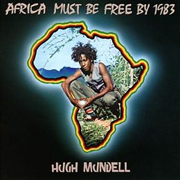 Africa Must Be Free By 1983 (Deluxe Edition)
