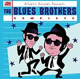 Complete Blues Brothers,The