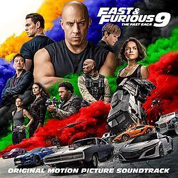 OST, Various CD Fast & Furious 9:the Fast Saga