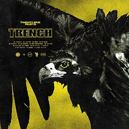 Twenty One Pilots CD Trench