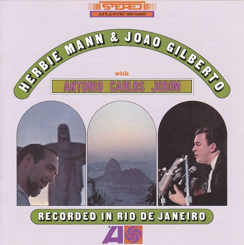 Recorded In Rio De Janeiro