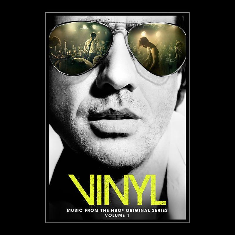 Vinyl:Music From The Hbo Original Series Vol.1