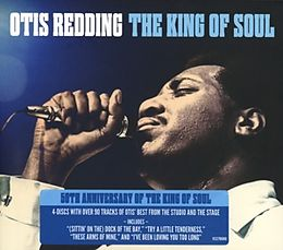 King Of Soul,The