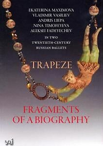 Fragments of a Biography [Version allemande]