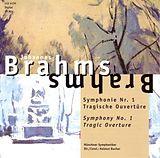 Symphony 1-tragische Overtüre