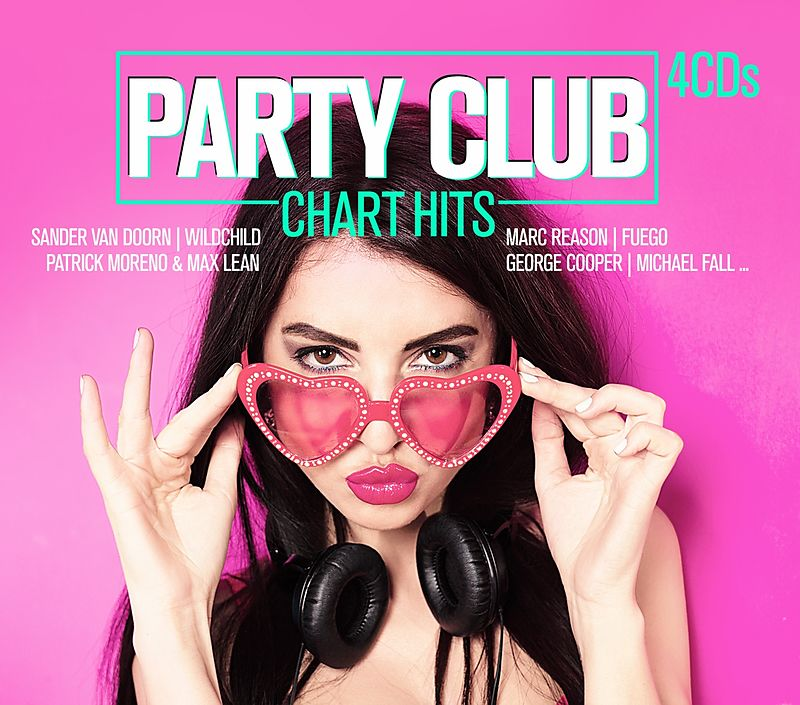 Party Club Chart Hits