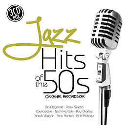 Jazz Hits Of The 50s