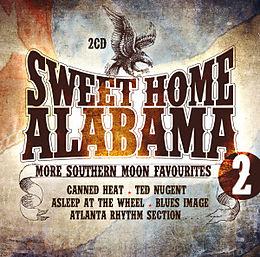 Sweet Home Alabama Vol. 2 - More Southern Moon Fav