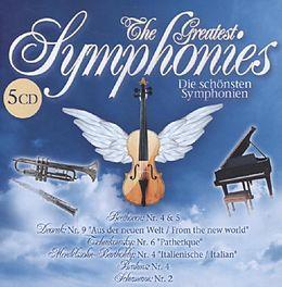 The Greatest Symphonies - Die Schönsten Symphonien
