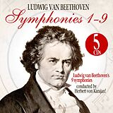 Sinfonien 1-9 - Symphonies 1-9. The Box