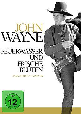 Feuerwasser Und Frische Blüten DVD