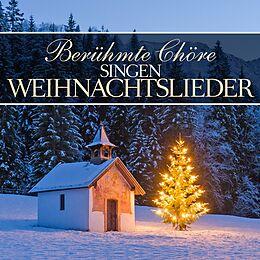 ber hmte ch re singen weihnachtslieder various artists. Black Bedroom Furniture Sets. Home Design Ideas