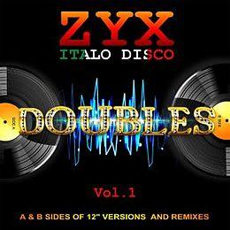 Zyx Italo Disco 12 Inch A&B-sides