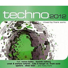 Techno 2012
