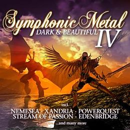 Symphonic Metal 4 - Dark & Beautiful