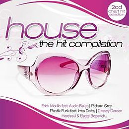 House: The Hit Compilation